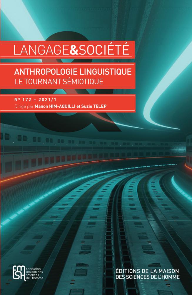 Anthropologie linguistique